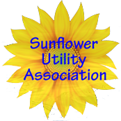 Sunflower Utility Association Logo